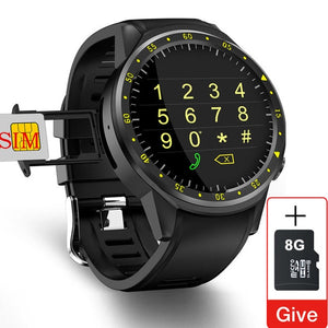 Novo F1 Smart Watch GPS