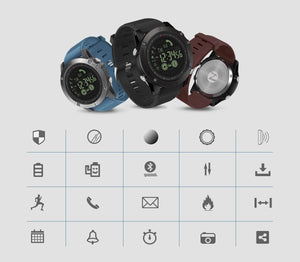 Smart Watch Super Vibe