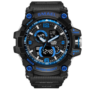 Quartz Sports Watches Luxury