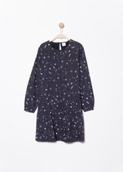 ROBE NOIR RALAXY