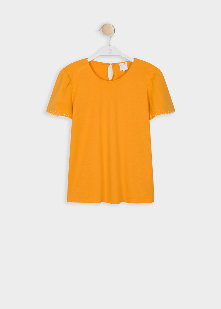 TEE-SHIRT MANGUE AFESTY