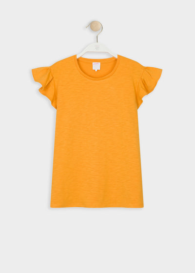 TEE-SHIRT MANGUE APLODY