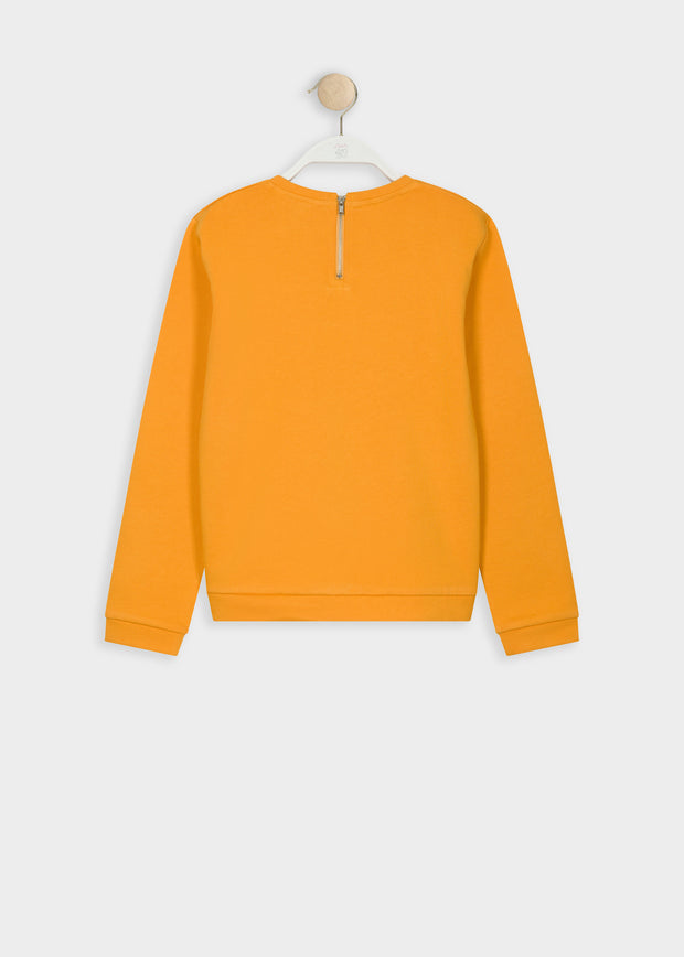 SWEAT MANGUE SUZANY