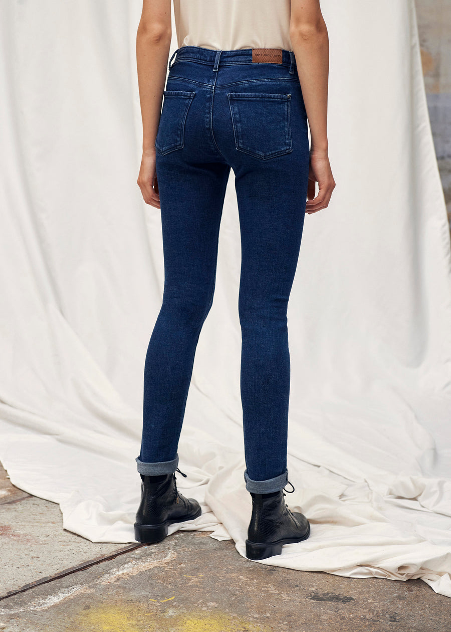 PANTALON DENIM PARADE | Karl Marc John