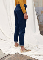 PANTALON DENIM PASSIFLORE DENIM | Karl Marc John
