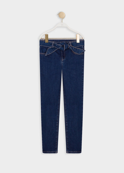 PANTALON DENIM PERCY