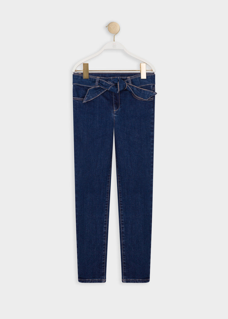 PANTALON DENIM PERCY | Karl Marc John