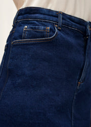 JUPE DENIM JAYONNE | Karl Marc John