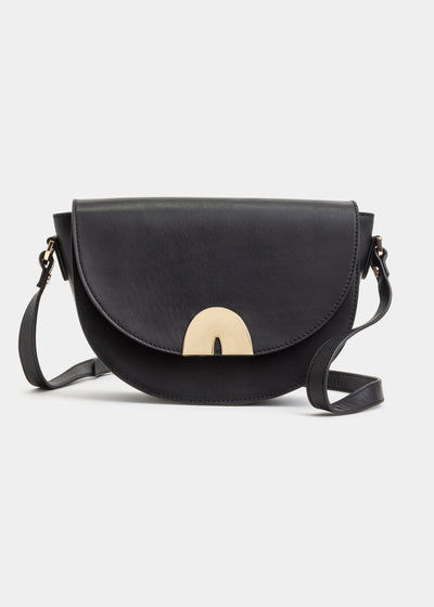 SAC NOIR HINTEMPOREL | Karl Marc John