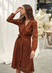 ROBE ROUX RICHET | Karl Marc John