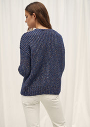 CARDIGAN MARINE MOONRISE