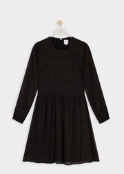 ROBE NOIR RICHARME | Karl Marc John