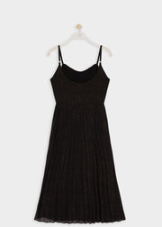 ROBE NOIR RITZ | Karl Marc John