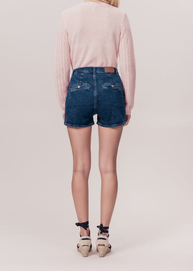 SHORT DENIM IANJIN