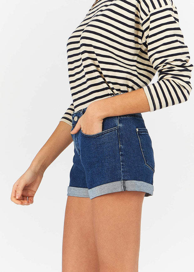 SHORT DENIM ISLANA