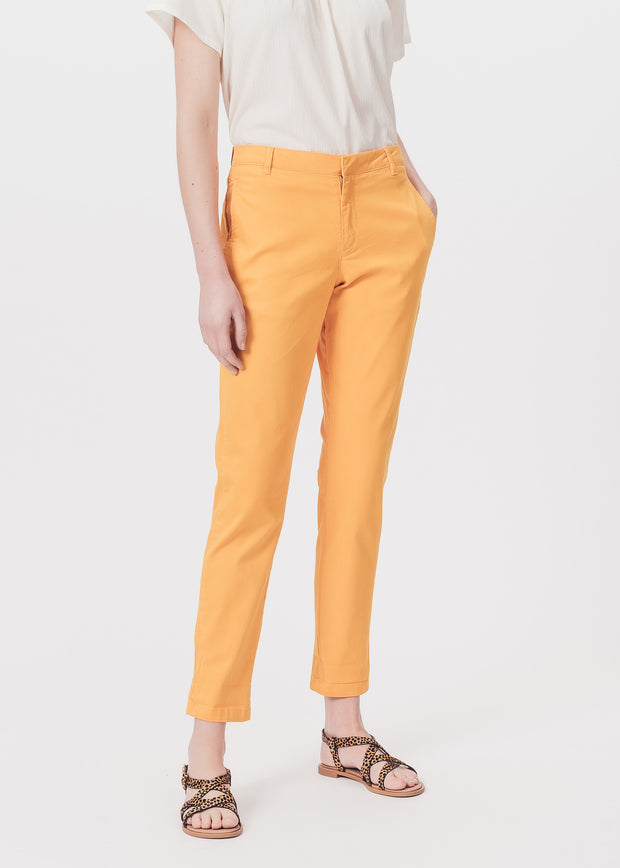PANTALON MANGUE PASSIFLORE