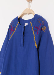 ROBE ROYAL RIGATY