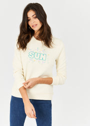 SWEAT VANILLE SURF