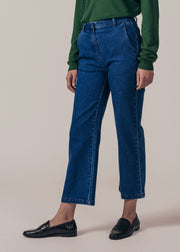 PANTALON DENIM PEPITO