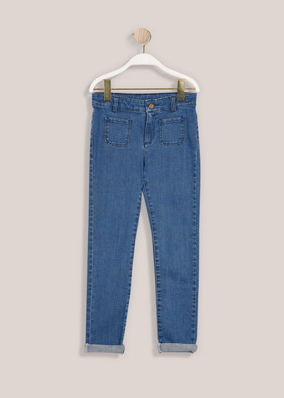 PANTALON DENIM PHILY