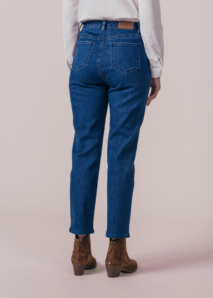 PANTALON DENIM PITT