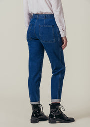 PANTALON DENIM PAUL