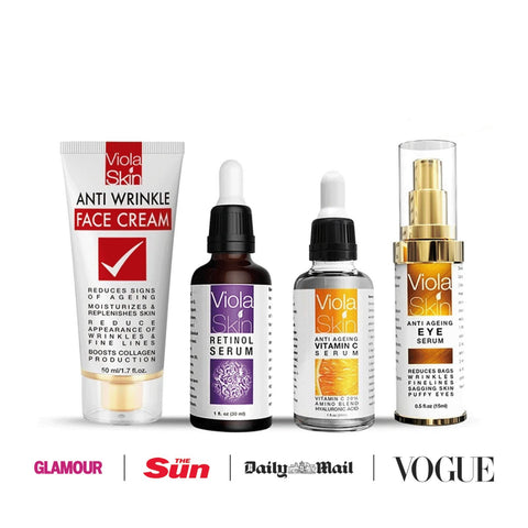 Complete Face Rejuvenation Bundle