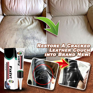 FixIt! Advanced Leather Repair Cream
