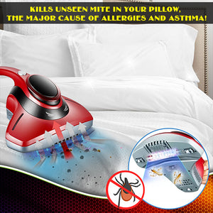 PowerSuction Anti-Mite Vacuum Cleaner