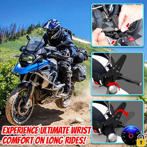 EZThrottle Motorbike Cruise Control
