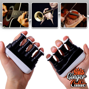 Hand N' Finger Tension Strengthener Tool