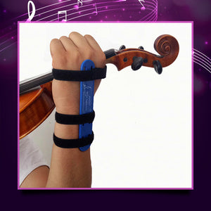 ViolinPRO Wrist Support Practice Aid