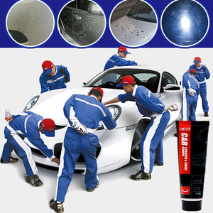 Car Scratch & Swirl Remover