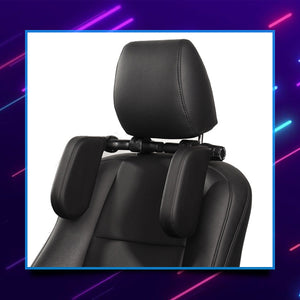 ChillRoad Car Head Rest
