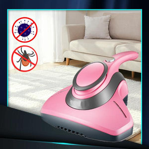 MiteBuster UV Vacuum Cleaner