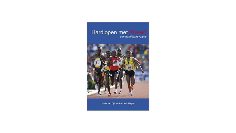 Hardlopen met Power (eBook)