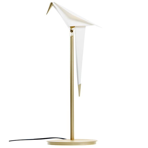 Perch Table Lamp