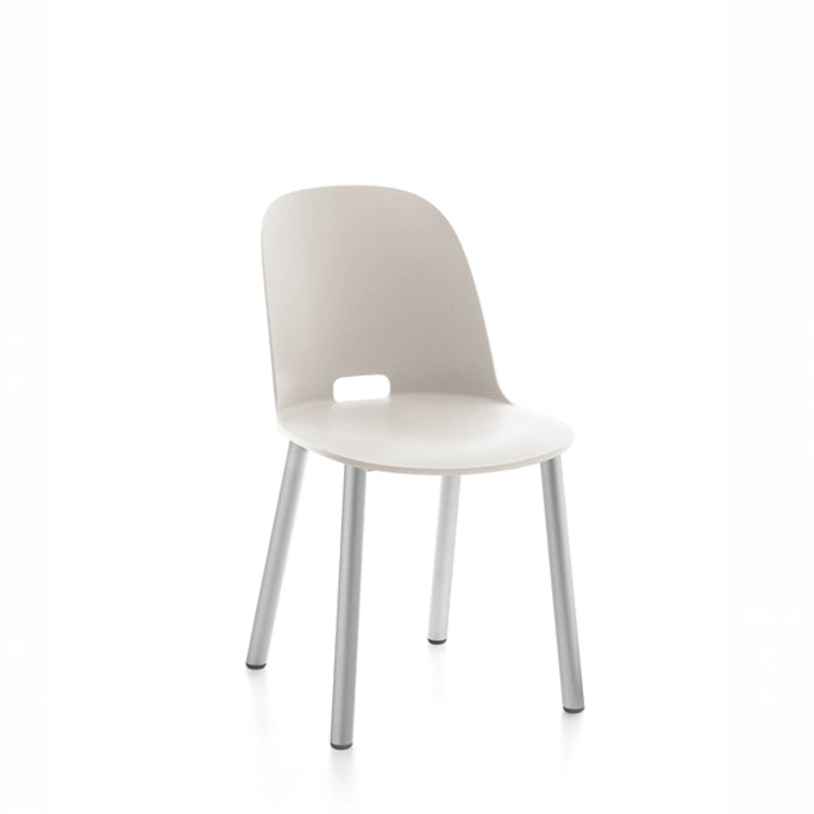 Alfi Aluminum Chair High Back