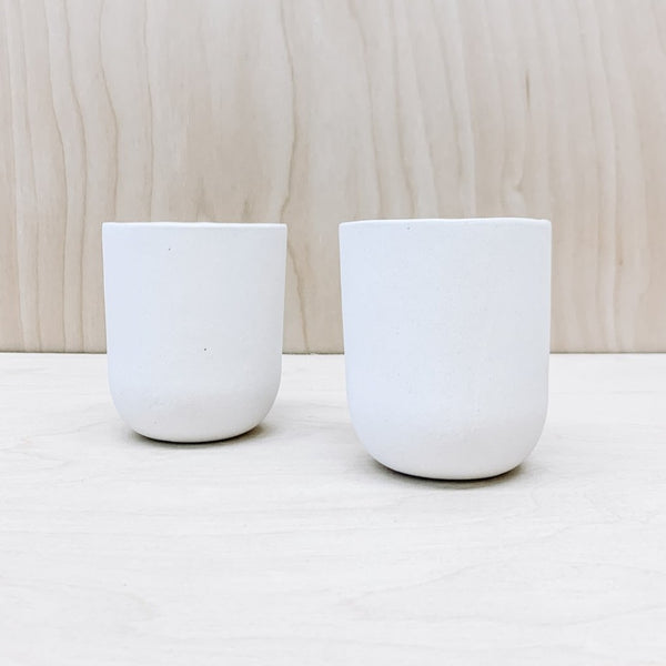 Barter Cups