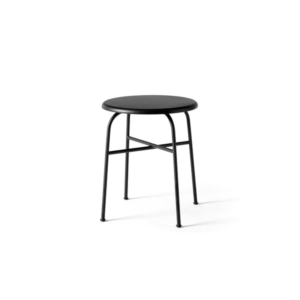 Afteroom Backless Stool