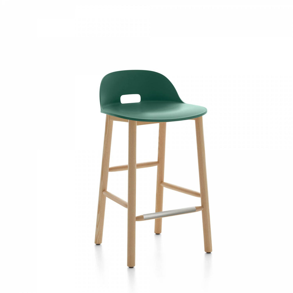 Alfi Stool Low Back