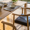 Radii Dining Table