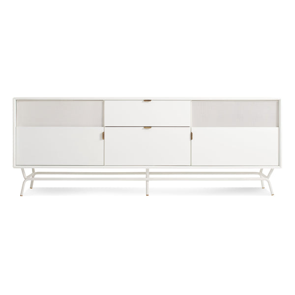 Dang 2 Door / 2 Drawer Console