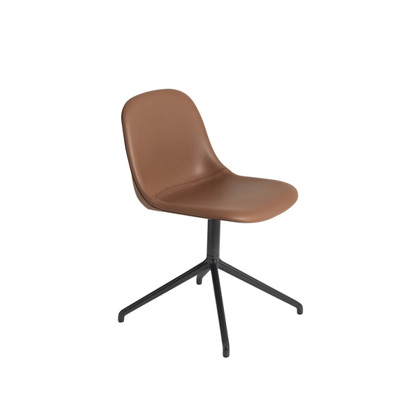 Fiber Side Chair / Swivel Base