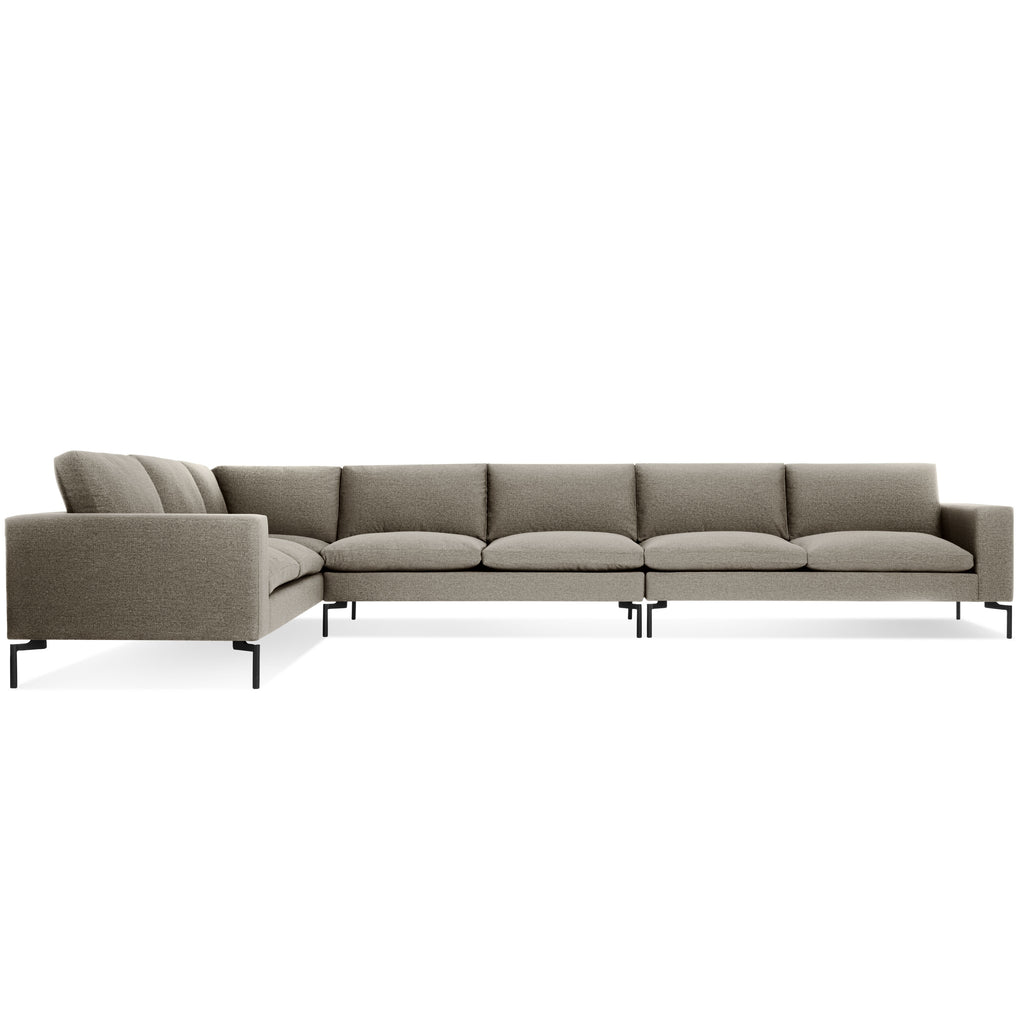 New Standard Sectional Sofa Large
