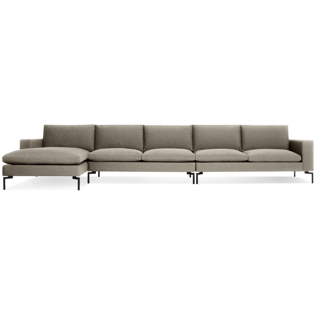 New Standard Sectional Sofa Medium