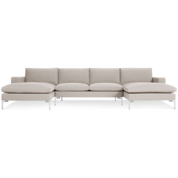 New Standard U Shaped Sectional
