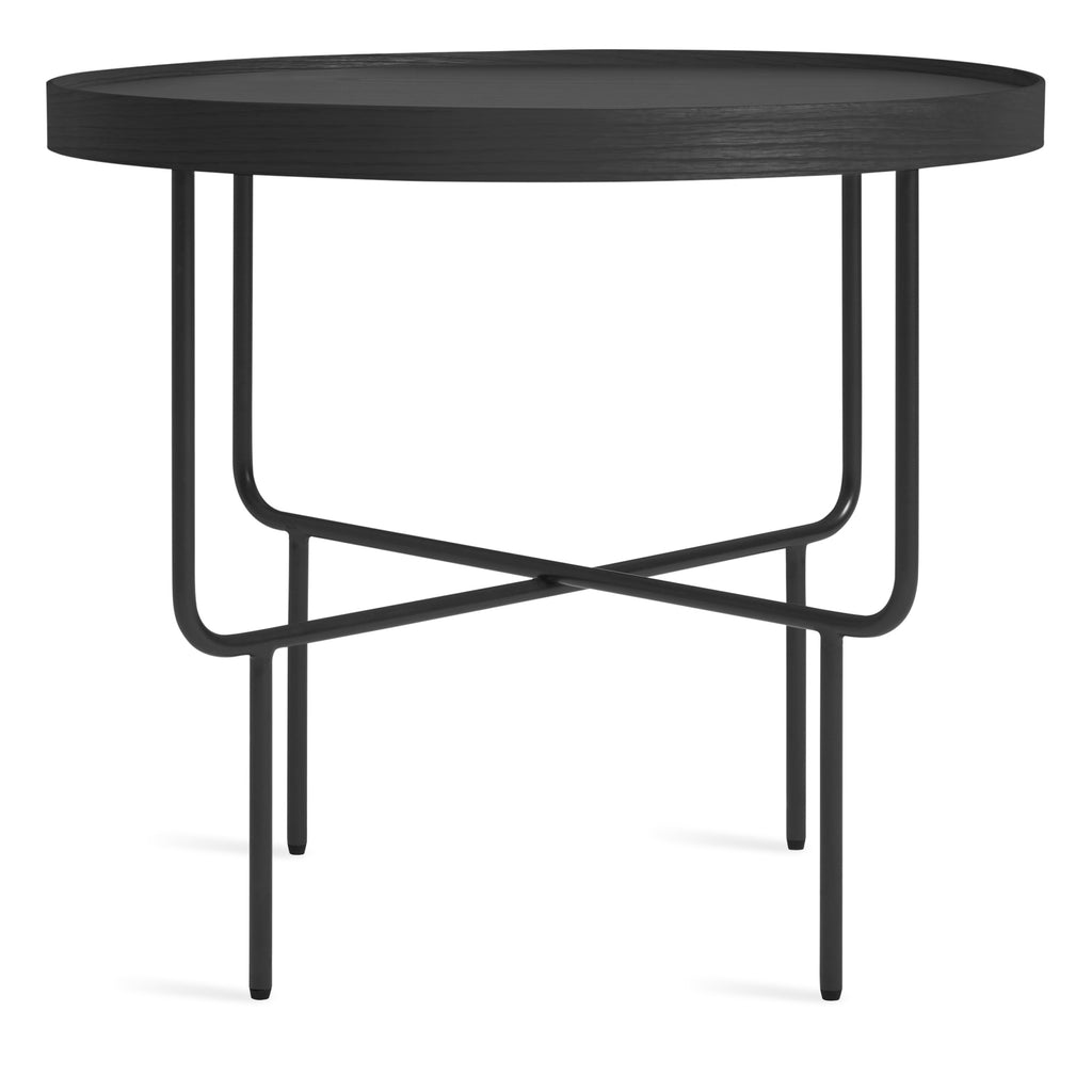 Roundhouse Side Table
