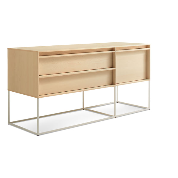 Rule 1 Door / 2 Drawer Console
