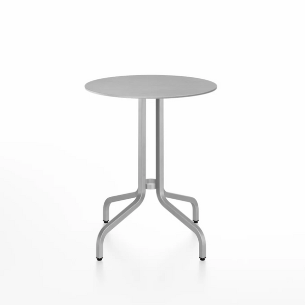 1 Inch Cafe Table, Round Top